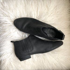 BASS ankle booties